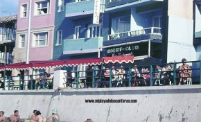 "1967. El desaparecido Nigh Club ""Pinito del Oro"""