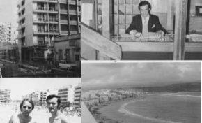 Antonio Pérez Villalba, recuerdos de una década dorada