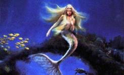 Simbad y la sirena.
