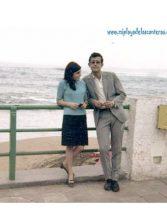 Ser player@, de la Playa de Las Canteras. Mercy Espino: Las Canteras, la playa más importante del mundo