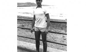 Ser player@, de la Playa de Las Canteras. Juan Boza: Siempre la playa era el centro de nuestras vidas