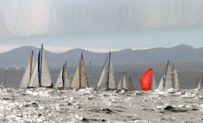 300 veleros cruzarán el Atlántico desde Las Palmas de Gran Canaria en la 31 edición de la regata Atlantic Rally for Cruisers