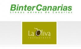 """Las fotos tituladas """" Verano y Fiestas"""" y """"Las Canteras nocturna"""" ganadoras del concurso fotográfico patrocinado por Binter, Restaurante La Oliva y miplayadelascanteras.com."""