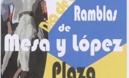 30 de mayo, IV Paseo Romero. Vea los demás actos en el entorno de Las Canteras por el Día de Canarias.