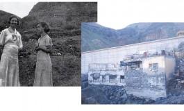 Noticias sobre el desaparecido Balneario del Cristo Rincón.