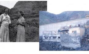 Noticias sobre el desaparecido balneario del Cristo Rincón