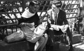 Los `filósofos´ del Parque por Ángel Tristán Pimienta