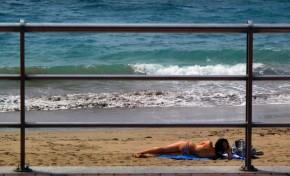 La playa y el cuidado del cuerpo.