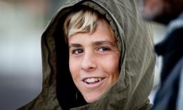 Lo consiguió ! El surfista local de La Cicer Luis Díaz participará en la final mundial del King of the Groms.