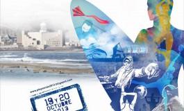 """Este sábado y domingo: Festival de Ocio y Deporte """"Playeando"""" en la zona de La Cicer."""