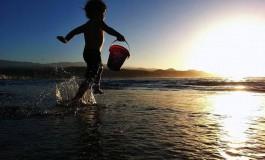 """""""Beata Walesa"""" ganador-a del concurso fotográfico Canaryfly - www.miplayadelascanteras.com   """"Enfoca apunta y despega: siente la playa donde quiera que estés"""""""