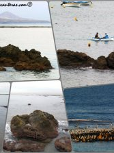 Participa en nuestro trivial ¿Conoces los nombres de las rocas de Las Canteras?