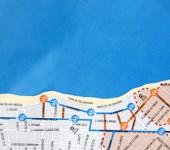 Carriles bici: la red que bordea Las Canteras