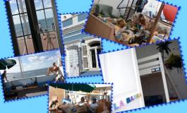 La Ventana Azul, un Surf Hostel en Las Canteras de donde sus huéspedes no se quieren ir