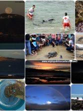 Las fotos más espectaculares de www.miplayadelascanteras.com en el año 2014