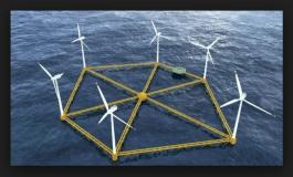 Este sábado, Greenpeace vendrá a la playa Las Canteras para informar de su campaña a favor de las energías renovables.