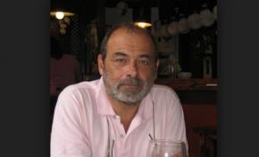 A José Luis Reina. DEP