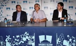 El estudio de la ULPGC aconseja mover 10.500 metros cúbicos de arena