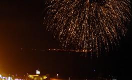 Este año NO habrán fuegos artificiales para recibir al 2016 desde el paseo de Las Canteras
