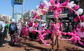 Este sábado Carnaval al sol por el paseo de Las Canteras