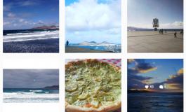 La etiqueta #LasCanteras supera las 50.000 imágenes en Instagram