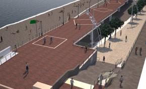 Después del verano se empezará a construir la pasarela de La Cicer