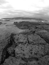 La punta del Barraco