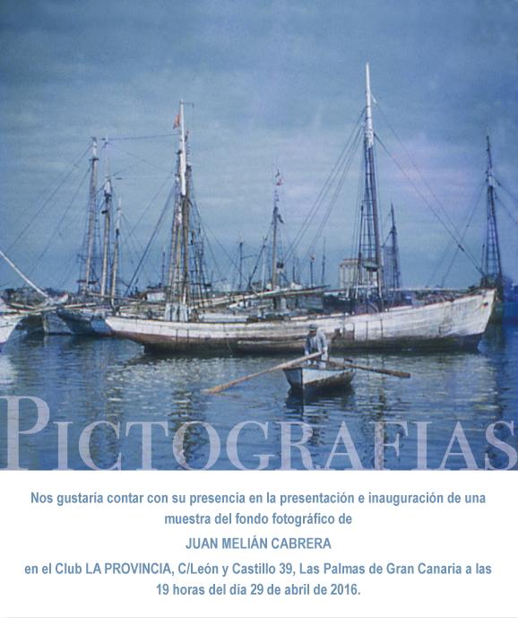 Juan Melián Cabrera, el fotógrafo del istmo