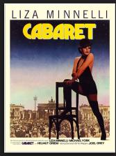 Cabaret se gestó en la playa de Las Canteras