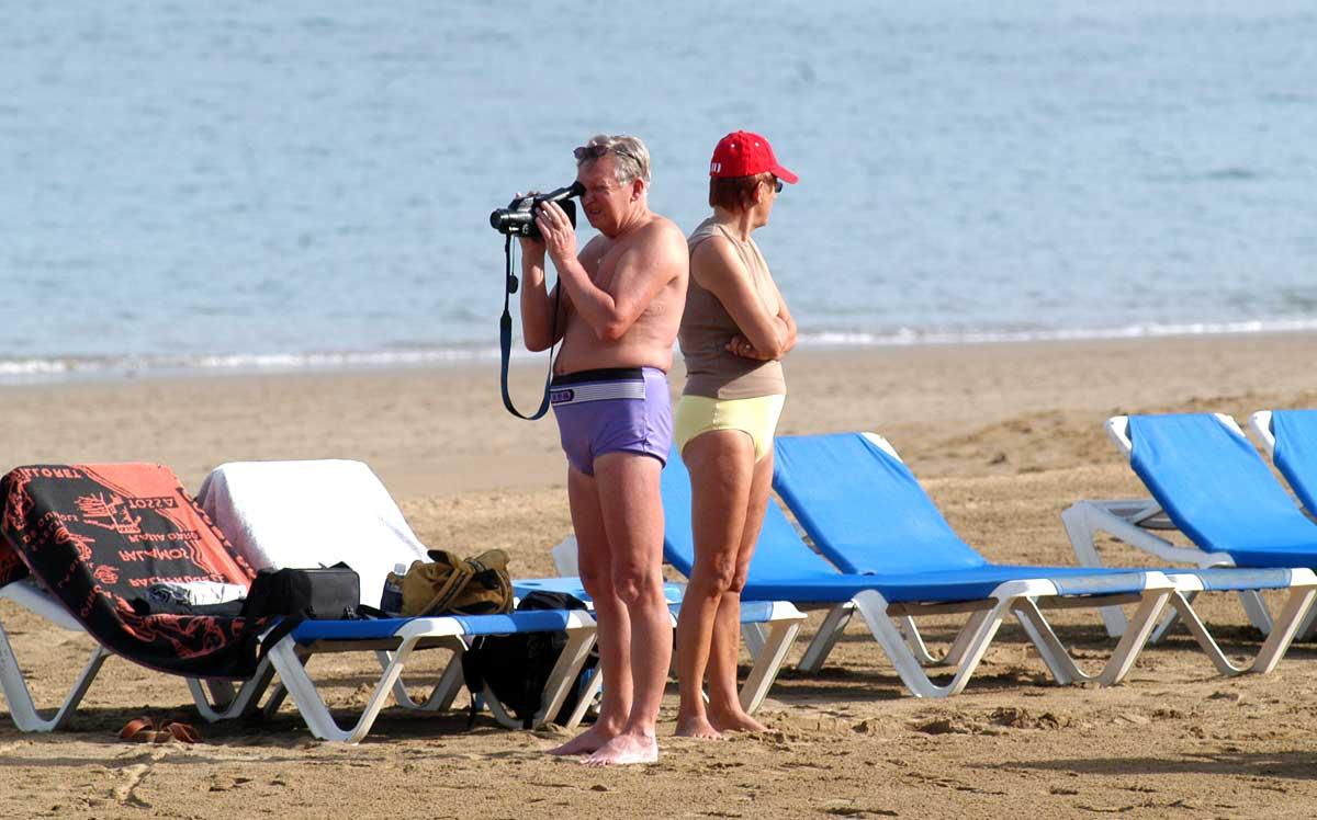 Las Palmas de Gran Canaria incrementó en un 10% el número de turistas extranjeros el pasado verano