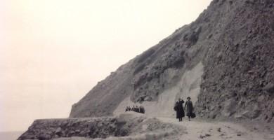 1931. Camino del Rincón