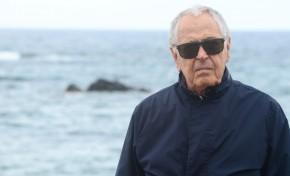 """Martín Chirino: """"De niño quise mover el horizonte"""""""