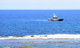 La Guardia Civil refuerza su presencia en la Bahía de El Confital