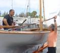 """Héctor Acevedo: """"Queremos llevar los barquillos a toda Gran Canaria"""""""