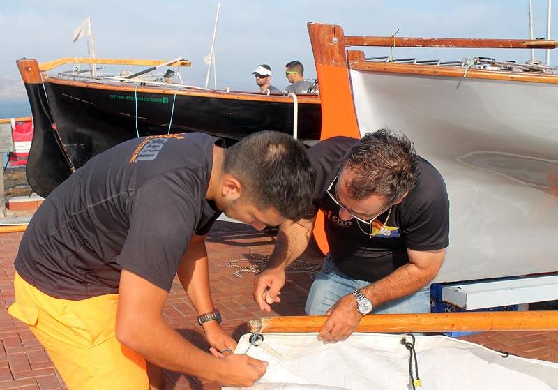 Barquillos: en marzo comienza la liga de Gran Canaria
