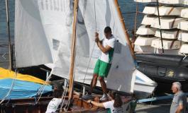 Barquillos de Vela Latina, este sábado hay regata