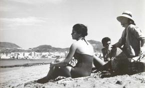Aquellos años 60 en Las Canteras