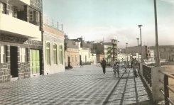 1962. Paseo de Las Canteras