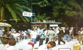 Parque de Santa Catalina (Reseña histórica)