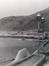 Entorno de El Confital. Años 80