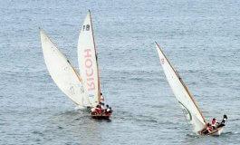 Los barquillos entran en el tramo final de la liga: CRI-Ricoh, líder
