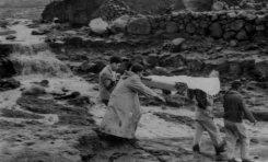 Efemérides meteorológicas en Canarias entre 1951 y 1970