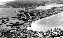 Urbanismo y Arquitectura de la playa de Las Canteras