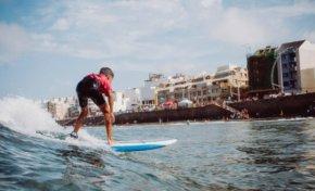Liga Urban by Firgas Surf Gran Canaria