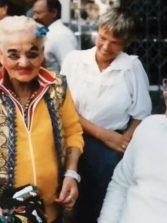 Lolita Pluma. 1985