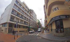La peatonalización de la calle de Luis Morote tendrá que esperar