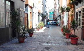 Una solución para nuestras calles peatonales