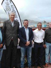 La temporada de Barquillos de Vela Latina de Gran Canaria da su pistoletazo de salida