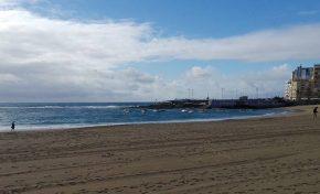 Todo lo que debes saber si hoy vienes a la playa