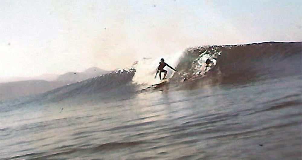 La Barra en los 70